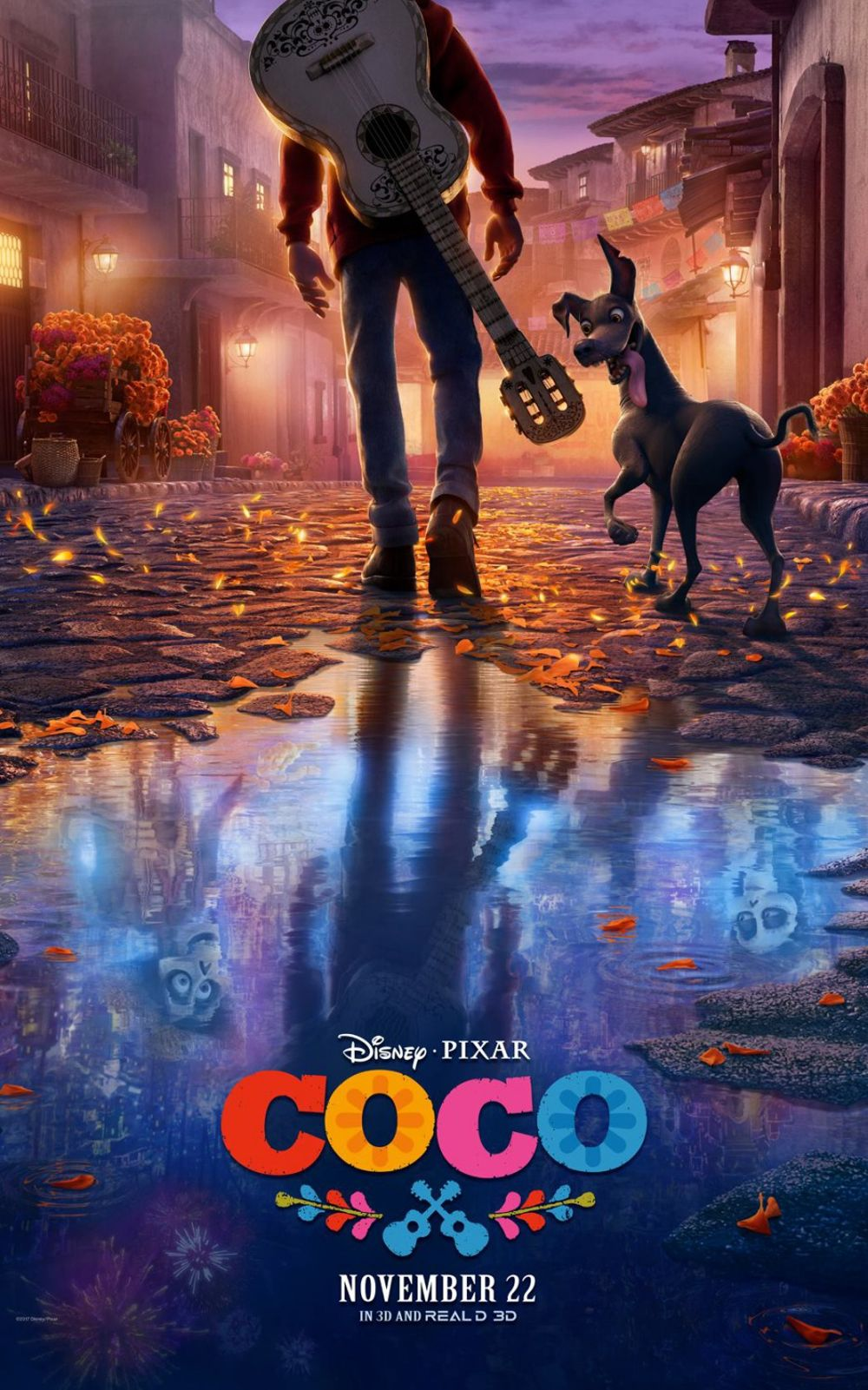 Coco Movie Review English Movie Review