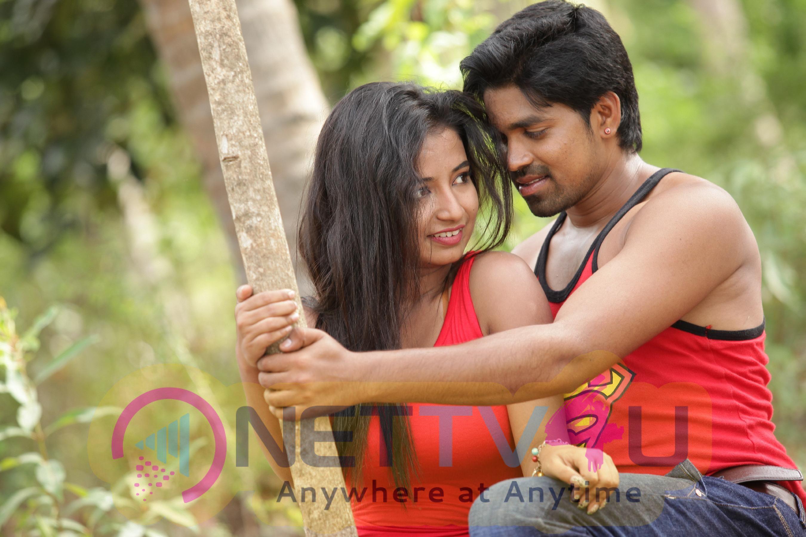 Ippatlo Ramudila Seethala Evaruntarandi Babu Movie Stills