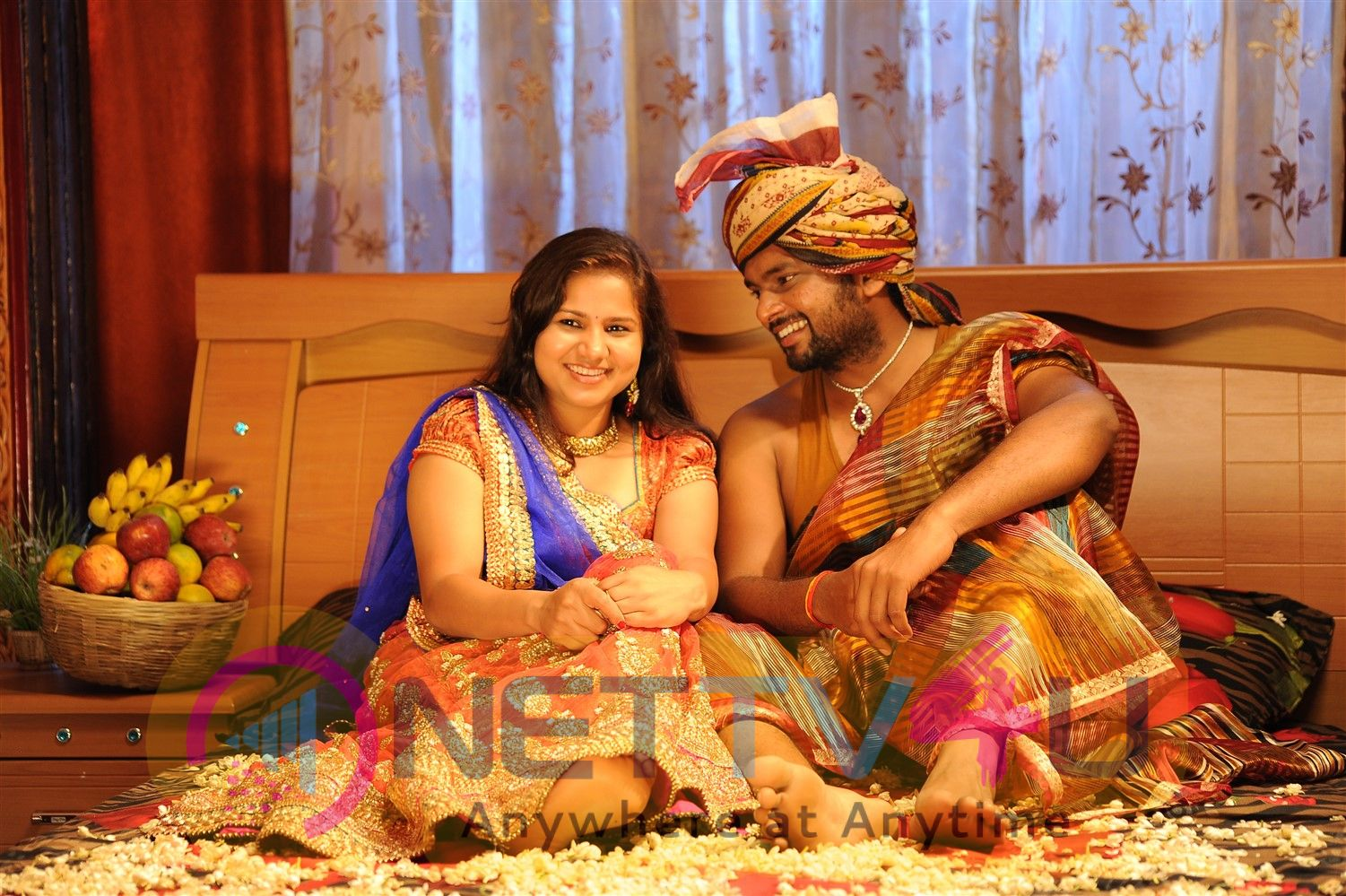 Malli Movie Photos