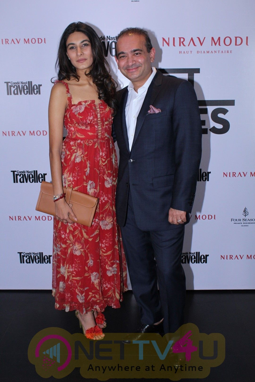 Red Carpet Of Conde Nast Traveller Signature Property By Sonam Kapoor Hindi Gallery