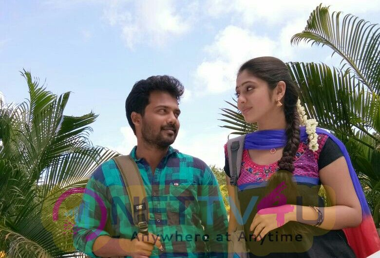 Thodura Tamil Movie Stills