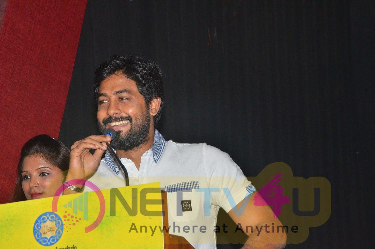 Visiri Movie Audio Launch Stills