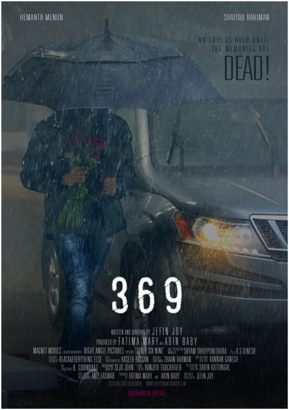 369 Movie Review Malayalam Movie Review