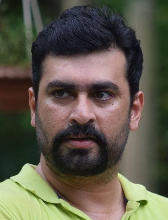 Abhilash Hussain Malayalam Actor