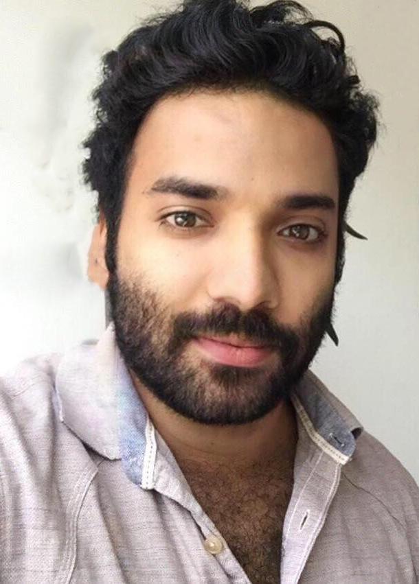 Anuranjan Premji Malayalam Actor