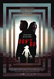 Don't Go Movie Review