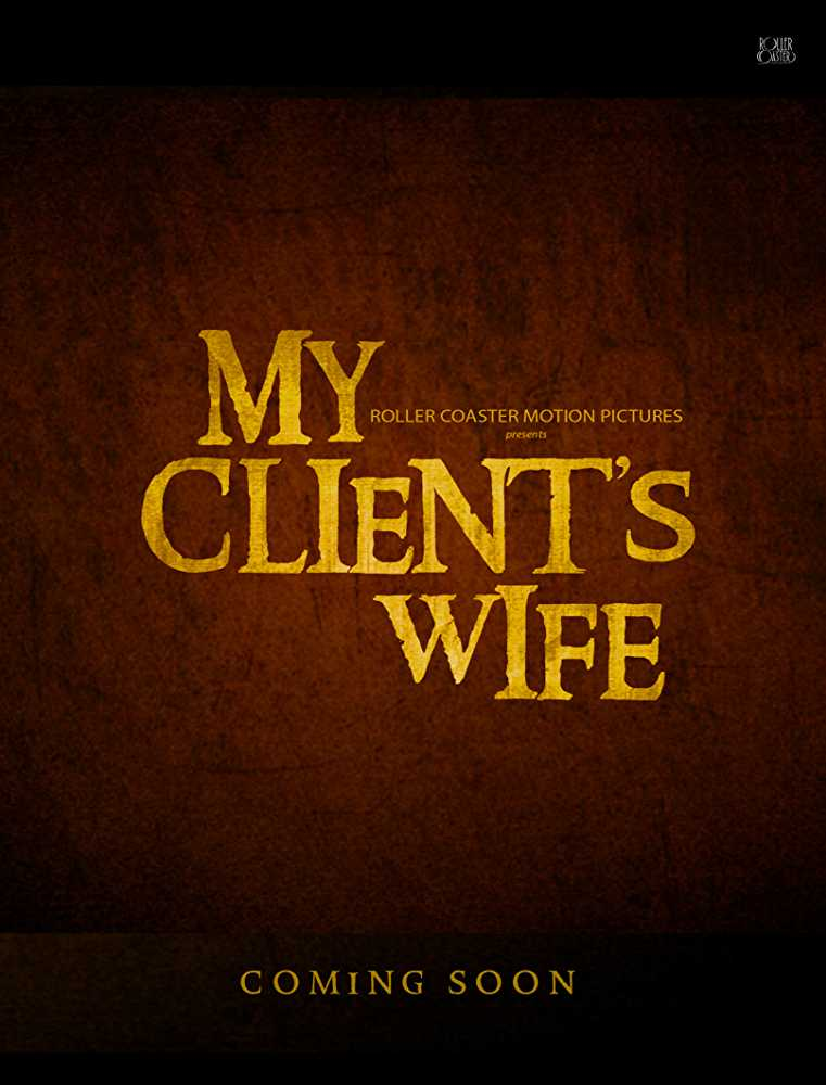 My Client's Wife Movie Review Hindi Movie Review