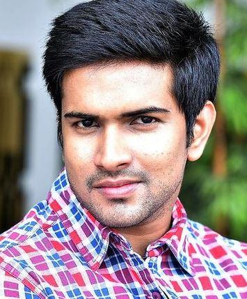 Niranj Malayalam Actor