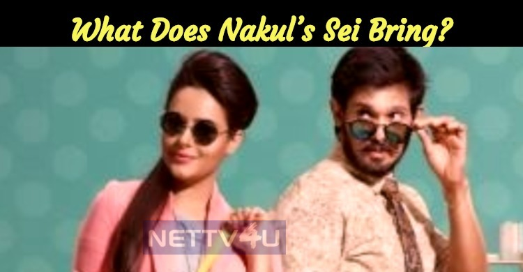 What Does Nakul's Sei Bring?