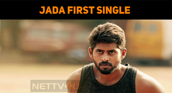 Jada First Single Out!