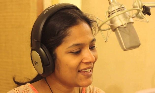 Singer Pallavi Turns The Director!