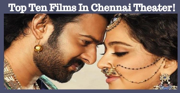 Chennai Vetri Theater Top Ten!