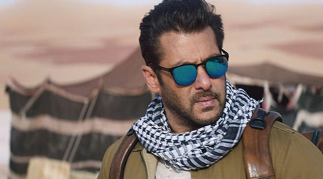 Tiger Zinda Hai Movie Review Hindi Movie Review