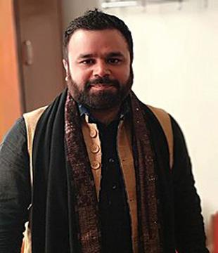 Dhruv Sangari