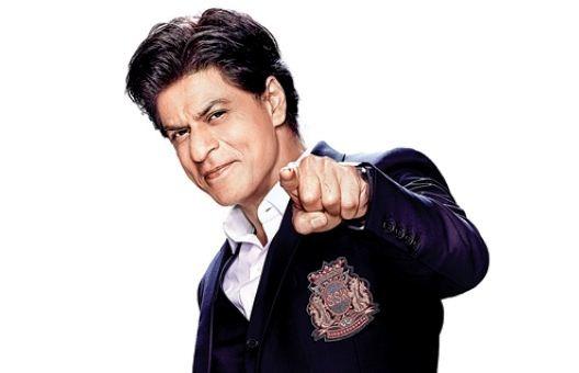 Is Shah Rukh A Smuggler?
