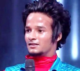Kaushik Mandal Hindi Actor