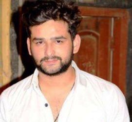 Model - Abhishek Sharma Hindi Actor
