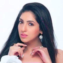 Nihharika Ghai Hindi Actress