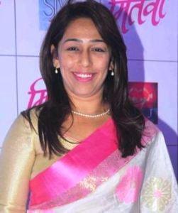 Phulwa Khamkar Hindi Actress