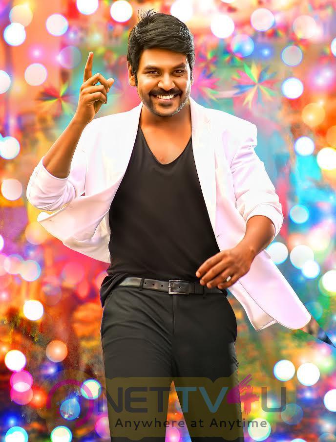 Sivalinga Telugu Movie Good Looking Images Telugu Gallery