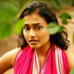 Chriselle Almeida Hindi Actress
