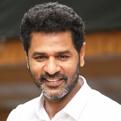 Prabhu Deva Tamil Actor