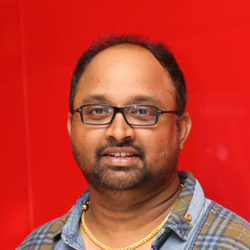Arvind Sridhar Tamil Actor