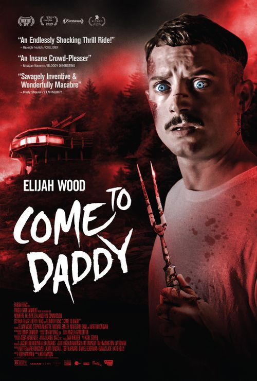 Come To Daddy Movie Review