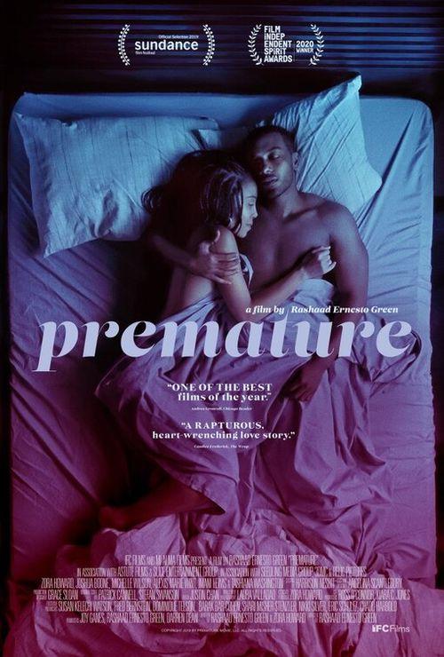 Premature Movie Review