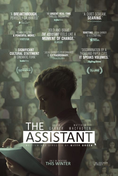The Assistant Movie Review