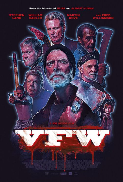 VFW Movie Review