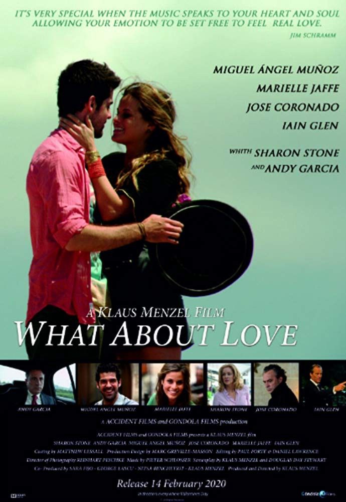 What About Love Movie Review