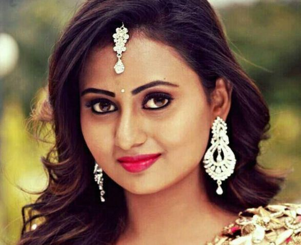 Amulya Surprises Her Fans With The Wedding Announcement!