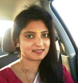 Nishi Govind Malayalam Actress