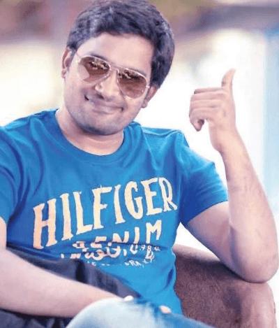Pawan Wadeyar Directorial Venture Starring Vinay Rajkumar