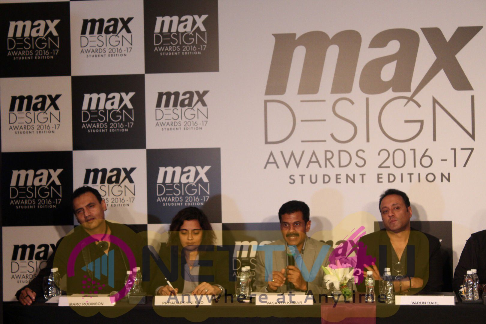 Photo Of PC Of Max Design Awards 2017 Hindi Gallery
