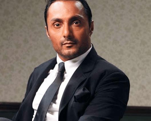 Rahul Bose Speaks Of Movie Poorna