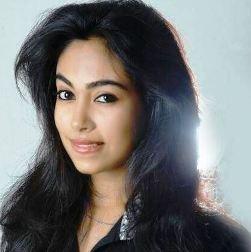 Rinsa Jacob Malayalam Actress