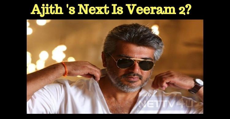 Viswasam Has No North Madras Link!