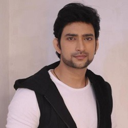 Aadesh Chaudhary Hindi Actor