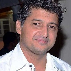 Aatish Kapadia Hindi Actor