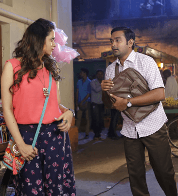 Adventures Of Omanakuttan To Release For Vishu