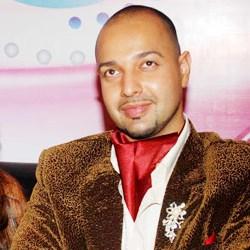 Elesh Parujanwala Hindi Actor