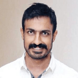 Harish Uthaman Tamil Actor