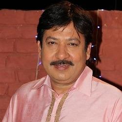 Jeetendra Bharadwaj Hindi Actor
