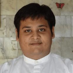 Kaivalya Chheda