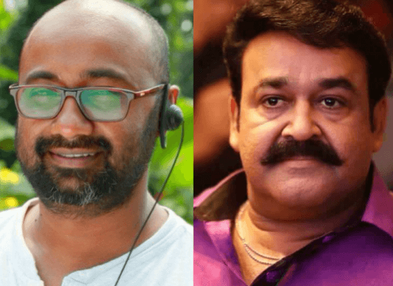 Mohanlal To Team Up With Suith Vasudev
