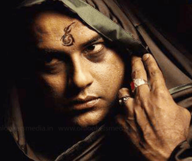 Murali Gopy's Unique Look In Tiyaan