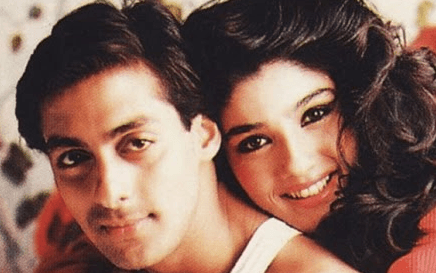 Raveena Tandon Is All Praises For Salman Khan