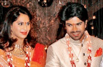 Upasana Plans A Surprise For Ram Charan